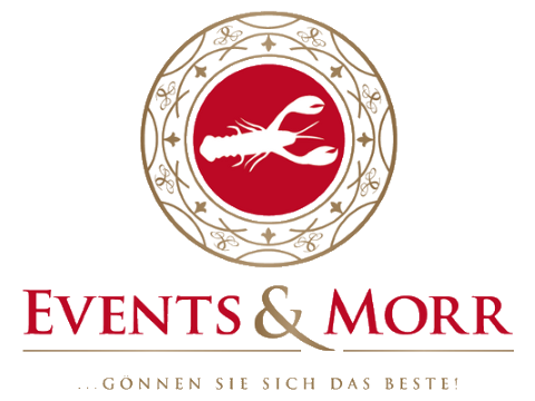 Logo von Events & Morr GmbH - Catering & Eventlocations, Catering · Partyservice Heidelberg, Mannheim