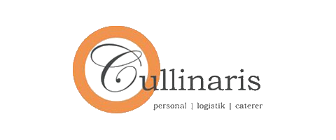 Cullinaris - Gourmet Partyservice Catering, Catering · Partyservice Heidelberg, Logo